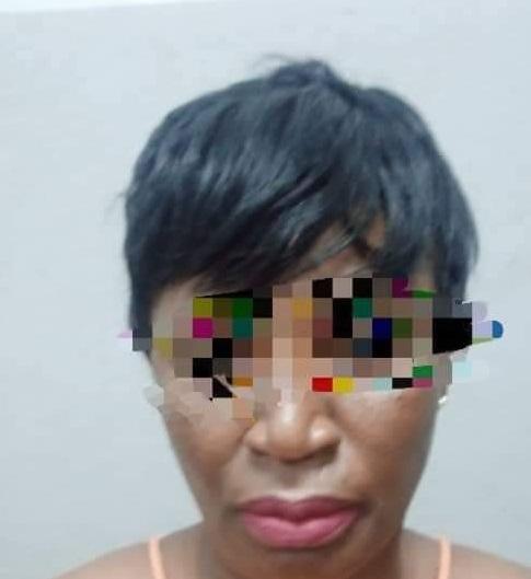 une-cyberactiviste-arretee-pour-avoir-insulte-simone-gbagbo-sur-les-reseaux-sociaux