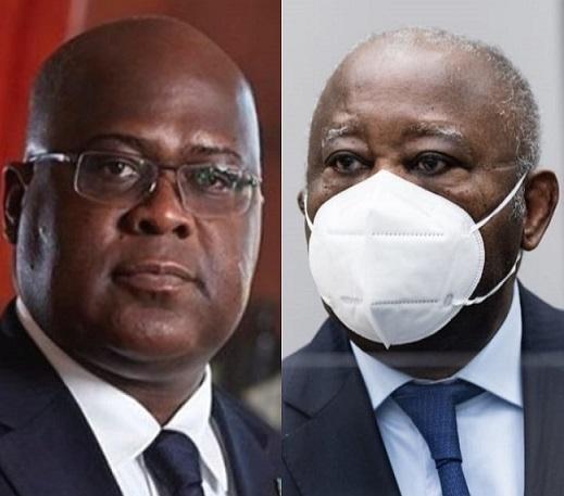 en-quotvisite-priveequot-en-rdc-laurent-gbagbo-echange-avec-le-president-congolais-felix-tschisekedi