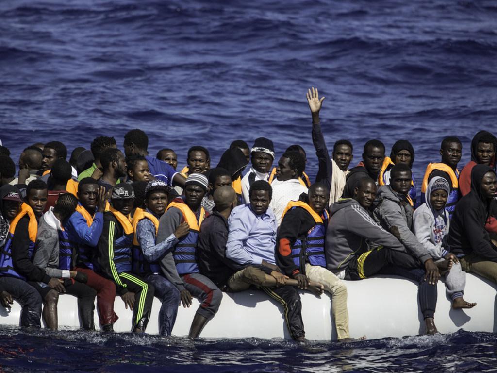 le-nombre-de-migrants-morts-en-mer-en-tentant-de-rejoindre-leurope-a-double-en-un-an