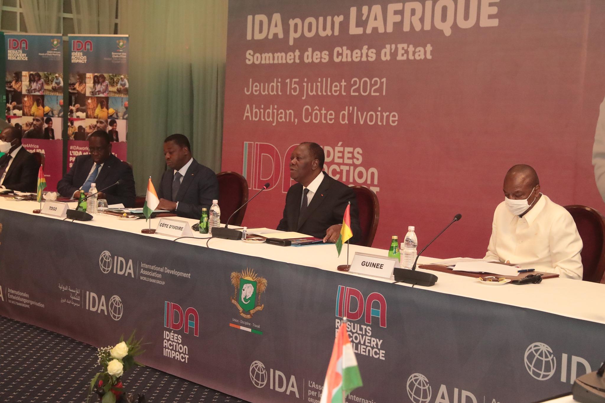 sommet-sur-la-20e-reconstitution-des-ressources-de-lassociation-internationale-de-developpement-ida-20-lallocution-du-president-alassane-ouattara