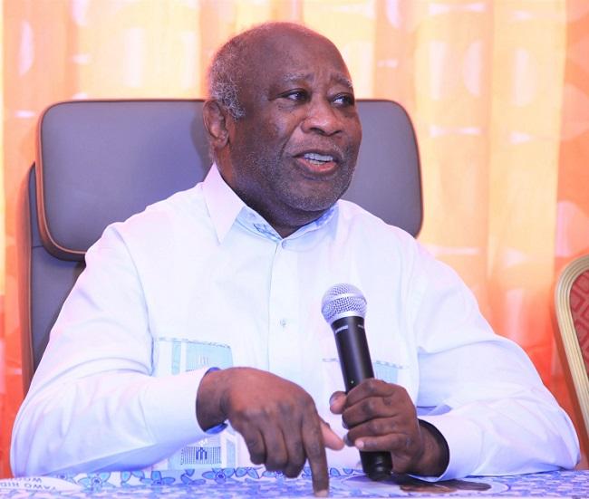 gbagbo-recoit-lundi-les-conjointes-et-conjoints-de-tous-les-prisonniers-des-crises-politiques-depuis-2011