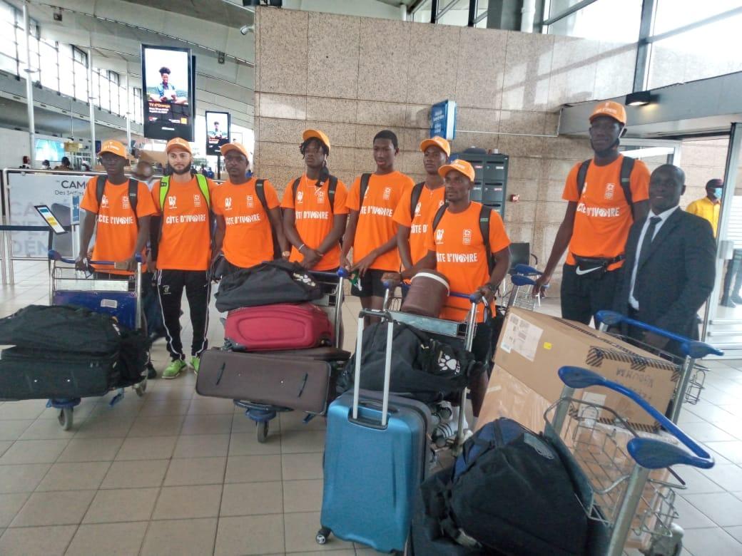 afrobasket-des-athletes-ivoiriens-testes-positifs-au-covid-19