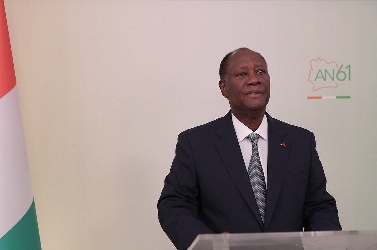 celebration-des-61-ans-de-la-cote-divoire-le-message-a-la-nation-du-president-alassane-ouattara