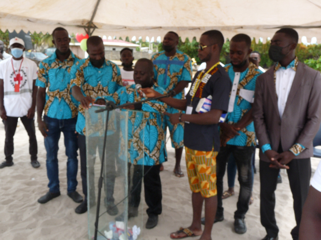 assinie-maxwell-kouassi-le-president-de-la-jeunesse-communale-officiellement-investi