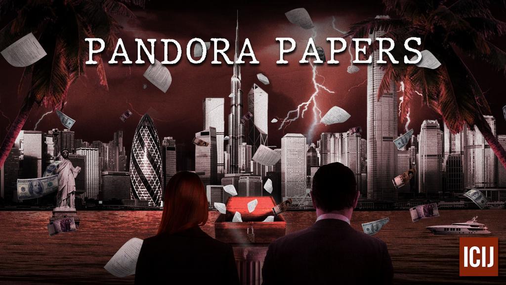economie-plusieurs-chefs-de-gouvernement-et-celebrites-epingles-par-le-quotpandora-papersquot