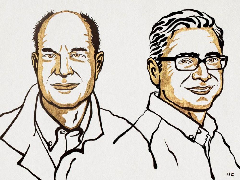 prix-nobel-de-medecine-2021-les-americains-david-julius-et-ardem-patapoutian-laureats