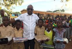 Niakara,Soungari Koné,élèves
