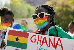 Ghana,une nouvelle loi visant à pénaliser lourdement l'homosexualité